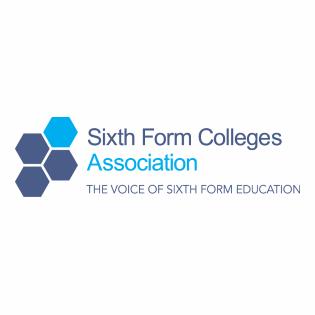 SFCA Sixth Form College Association logo - i-immersive